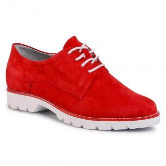 Oxfordy JANA - 8-23750-24 Red 500