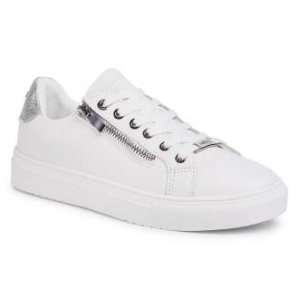 Sneakersy MEXX - Ellenore MXQP0244W  White 3000