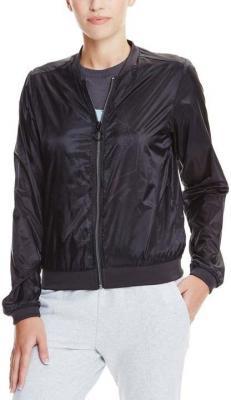 kurtka BENCH - Jacket Black Beauty (BK11179)