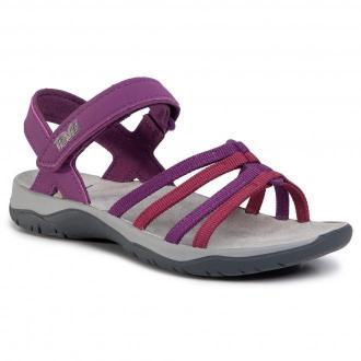 Sandały TEVA -  Elzada Sandal Web 1101112 Fioletowy