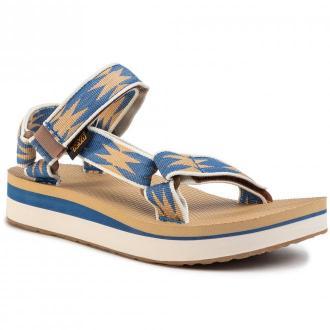 Sandały TEVA - Midform Universal 1090969 Hdkb