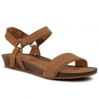 Sandały TEVA - Mahonia Stitch 1112610 Cpm