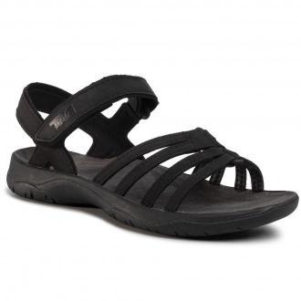 Sandały TEVA - Elzada Sandal Lea 1099273 Blk