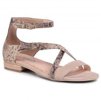 Sandały LIBERO - 9400 100/111