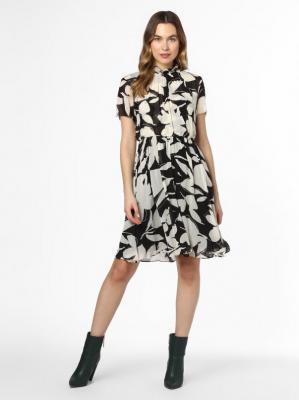 Calvin Klein - Sukienka damska, czarny