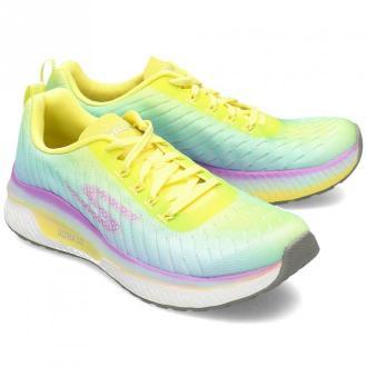 Skechers Go Run Steady - Sneakersy Damskie - 16029/YLMT