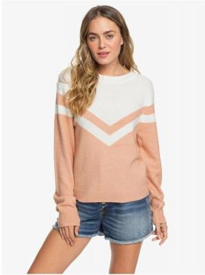 sweter ROXY - Requiem Mood Cafe Creme (TJB0)