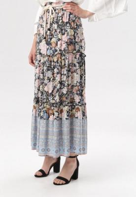 Jasnoniebieska Spódnica Callitai