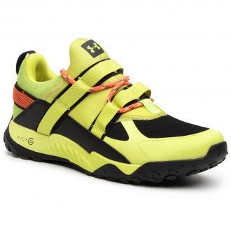 Sneakersy UNDER ARMOUR - Ua Valsetz Trek Nm 3023229-301 Grn