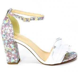 Sandały Uncome 28100 Mix Gaudi