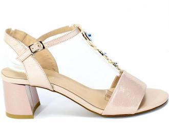 Sandały Uncome 30309 Orion Rosa