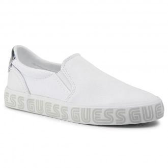 Tenisówki GUESS - Grayci6 FL6YC6 FAB12 WHITE