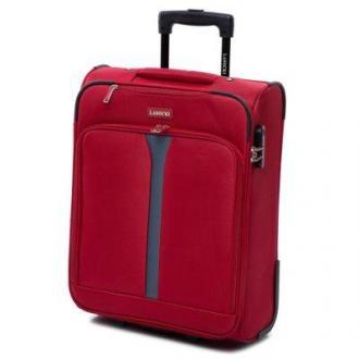 Lasocki BLW-S-501-30-01 Czerwony