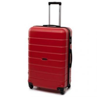 Lasocki BLW-A-003-30-01 Czerwony