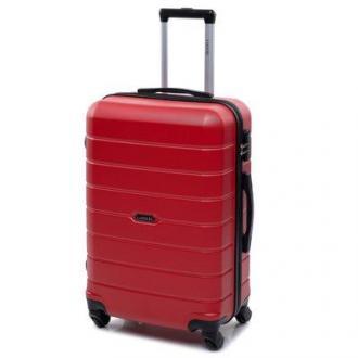 Lasocki BLW-A-002-30-01 Czerwony