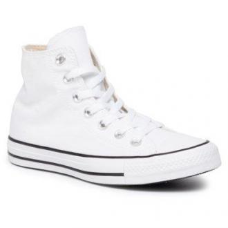 Converse CHUCK TAYLOR OVERSIZE LOGO C165696 Biały