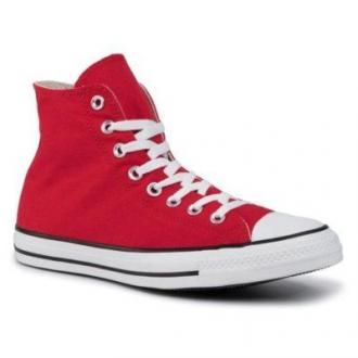 Converse CHUCK TAYLOR C165695 Czerwony