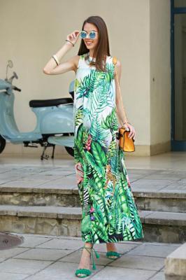 Sukienka ASALMA