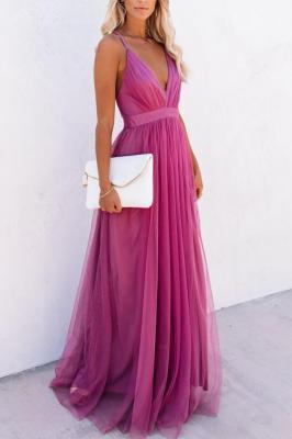 Sukienka OLEARA FUCHSIA