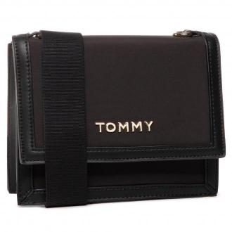 Torebka TOMMY HILFIGER - Tommy Seasonal Crossover AW0AW07979 BDS