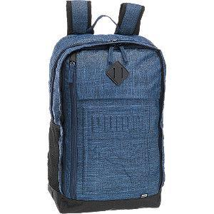 Granatowo-czarny plecak Puma