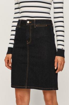 Tommy Hilfiger - Spódnica jeansowa