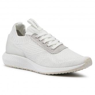 Sneakersy TAMARIS - 1-23714-25 Silver Grey 230