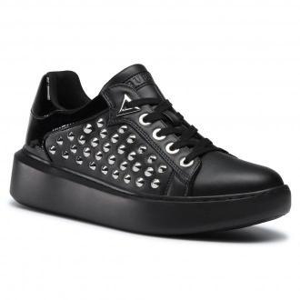Sneakersy GUESS - Brandyn2 FL7BN2 ELE12 BLACK