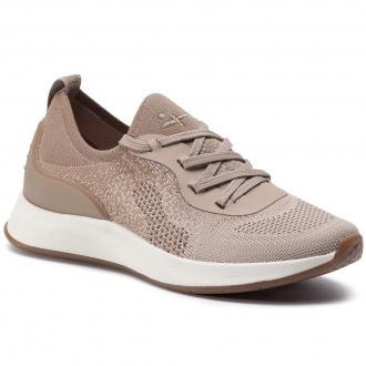 Sneakersy TAMARIS - 1-23705-25 Tan 435