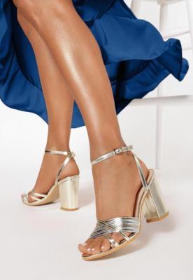 Złote Sandały Adresea