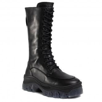 Kozaki BRONX - 14187-A Black 1