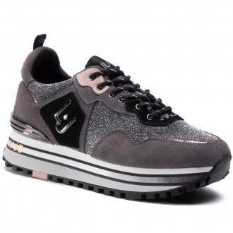 Sneakersy LIU JO - Wonder Maxi BF0069 TX130  Grey 01072