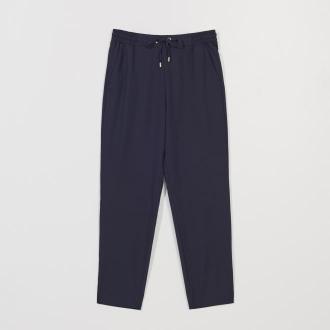 Mohito - Spodnie jogger - Niebieski