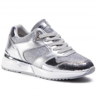 Sneakersy GUESS - Motiv FL7MOV FAM12 SILVE