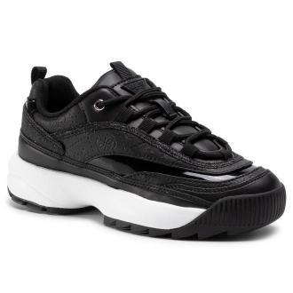 Sneakersy GUESS - Kaysie5 FL7KA5 FAL12 BLACK