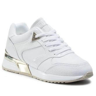 Sneakersy GUESS - Motiv FL7MOV ELL12 WHITE