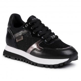 Sneakersy LIU JO - Wonder 2.0 BF0039 PX101 Black 22222