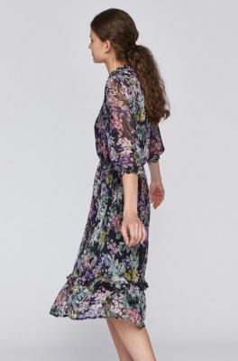 Medicine - Sukienka Pastel Bouquet
