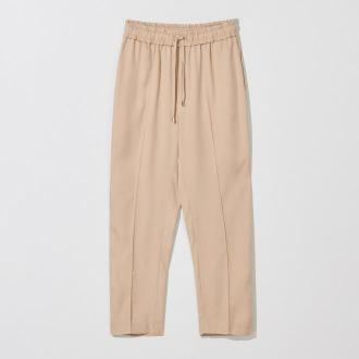 Mohito - Spodnie jogger - Beżowy