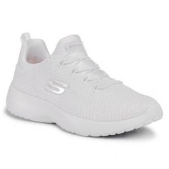 Skechers 12119WHT Biały