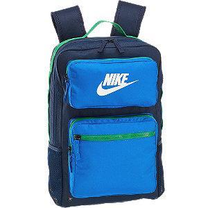 Niebiesko-granatowy plecak Nike Future Pro