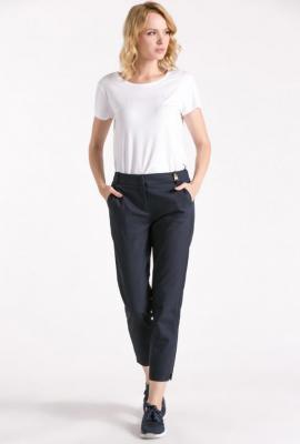 Eleganckie proste spodnie