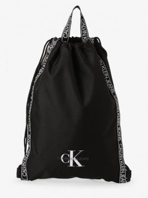 Calvin Klein Jeans - Plecak damski, czarny