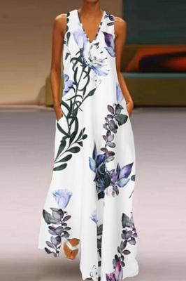 Sukienka VENSENA WHITE