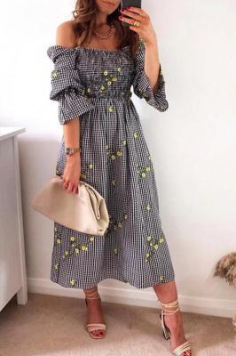 Sukienka MAVRIA