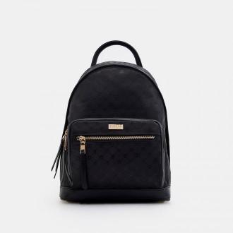 Mohito - Plecak ze wzorem strukturalnym -