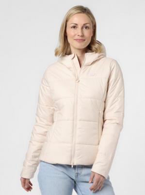 adidas Originals - Damska kurtka pikowana, beżowy