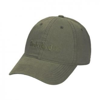 TIMBERLAND CZAPKA COTTON CANVAS BB CAP