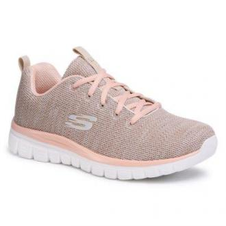 Skechers 12614 NTCL Beżowy