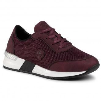 Sneakersy RIEKER - N7630-36 Rot
